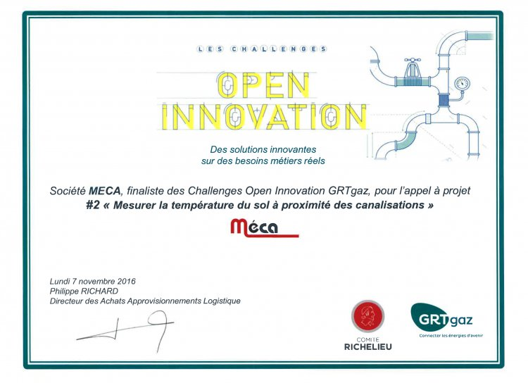 Challenges Open Innovation