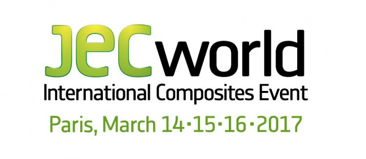JEC WORLD International Composites Event