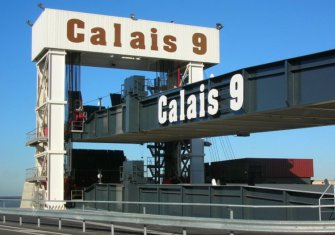 Safety optimization of tools for access to the ships of the port of Calais - CCI Côte d'Opale